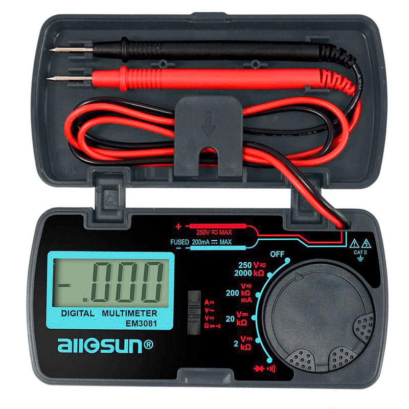 Мультиметр S-Line EM3081