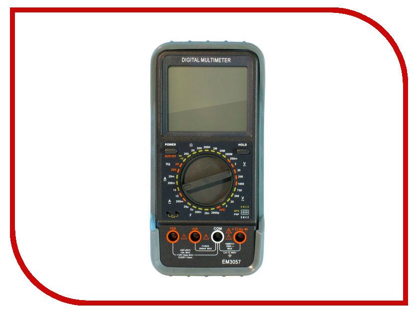 Мультиметр S-Line EM3057