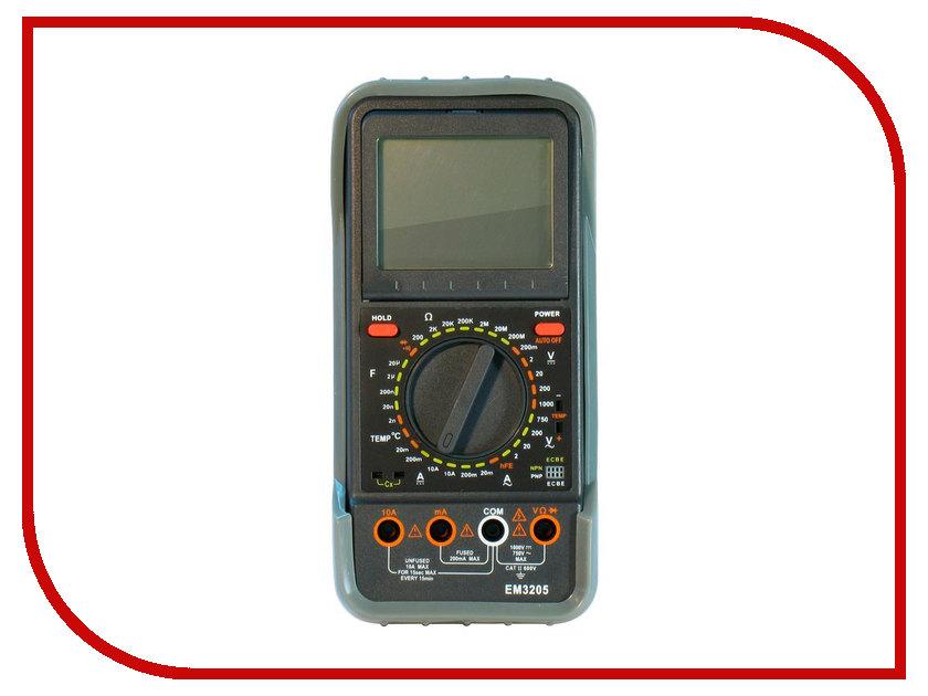 Мультиметр S-Line EM-3205