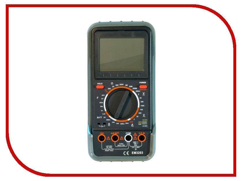 Мультиметр S-Line EM-3203