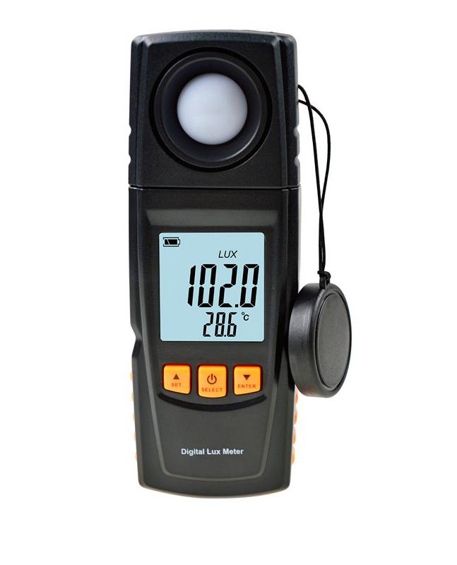 Измеритель освещенности S-Line GM1020
