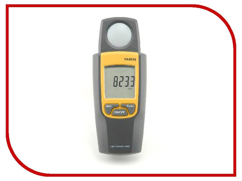 Измеритель освещенности S-Line VA8050
