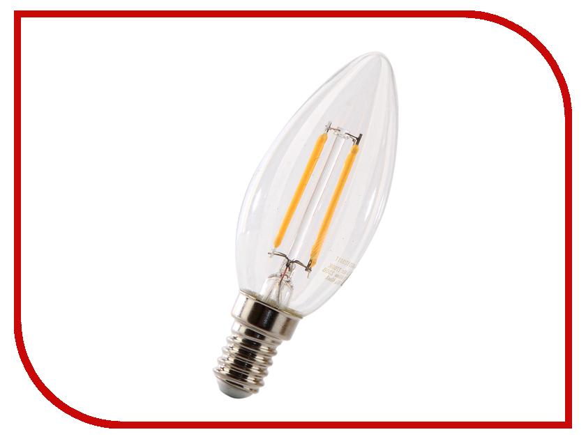 Лампочка X-flash XF-E14-FL-C35-4W-2700K-230V 48632 карта памяти набор переходников espada microsd minisd на compact flash e sdcsca comp fl
