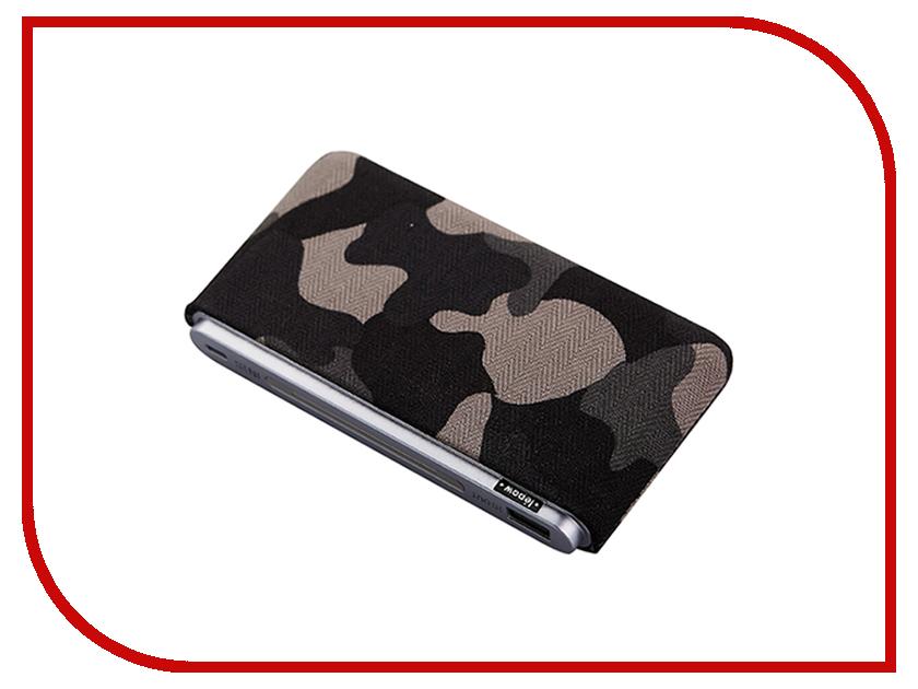 Аккумулятор Lepow Retro LP-P20G-Ca 10000mAh Camo аккумулятор lepow xlumia 1520 1320 1020 925 920