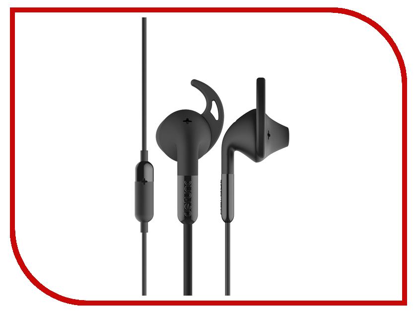 Гарнитура Defunc Sport D0021 Black гарнитура jbl under armour sport wireless heart rate black