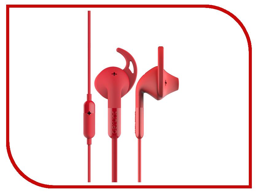 Defunc Sport D0023 Red