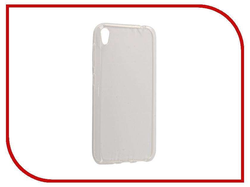 Аксессуар Чехол ASUS ZenFone Live ZB501KL Zibelino Ultra Thin Case White ZUTC-ASU-ZB501KL-WHT zutc motr mot m