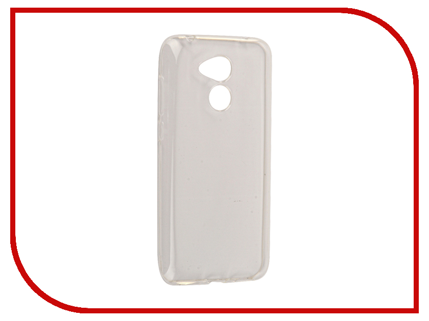 Аксессуар Чехол Huawei Honor 6A Zibelino Ultra Thin Case White ZUTC-HUA-HNR-6A-WHT аксессуар чехол huawei y5 ii zibelino ultra thin case white zutc hua y5ii wht