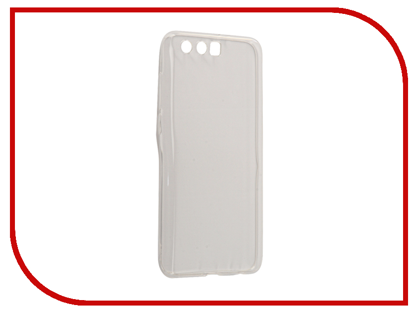 Аксессуар Чехол для Huawei Honor 9 Zibelino Ultra Thin Case White ZUTC-HUA-HNR9-WHT аксессуар чехол samsung j3 2017 j330f zibelino clear view black zcv sam j330 blk