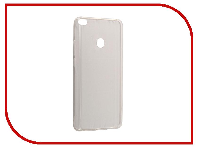 Аксессуар Чехол Xiaomi Mi MAX 2 Zibelino Ultra Thin Case White ZUTC-XMI-MAX2-WHT аксессуар чехол xiaomi redmi note 3 pro zibelino ultra thin case white zutc xmi rdm not3 pro wht