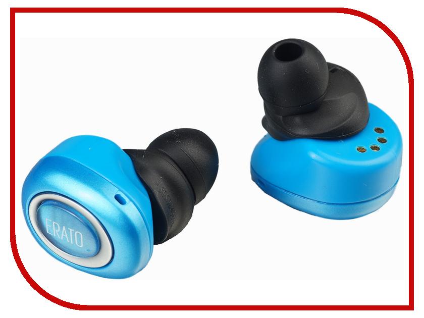 Наушники Erato Muse 5 Blue AEMU00BL00