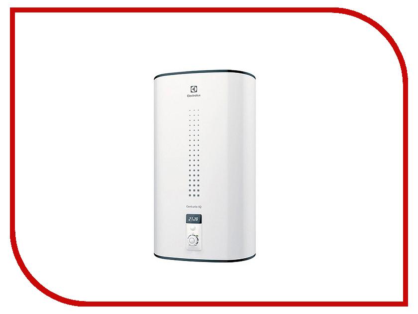 Водонагреватель Electrolux EWH 30 Centurio IQ 2.0 White
