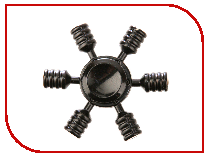 Спиннер Aojiate Toys Finger Spinner RV640