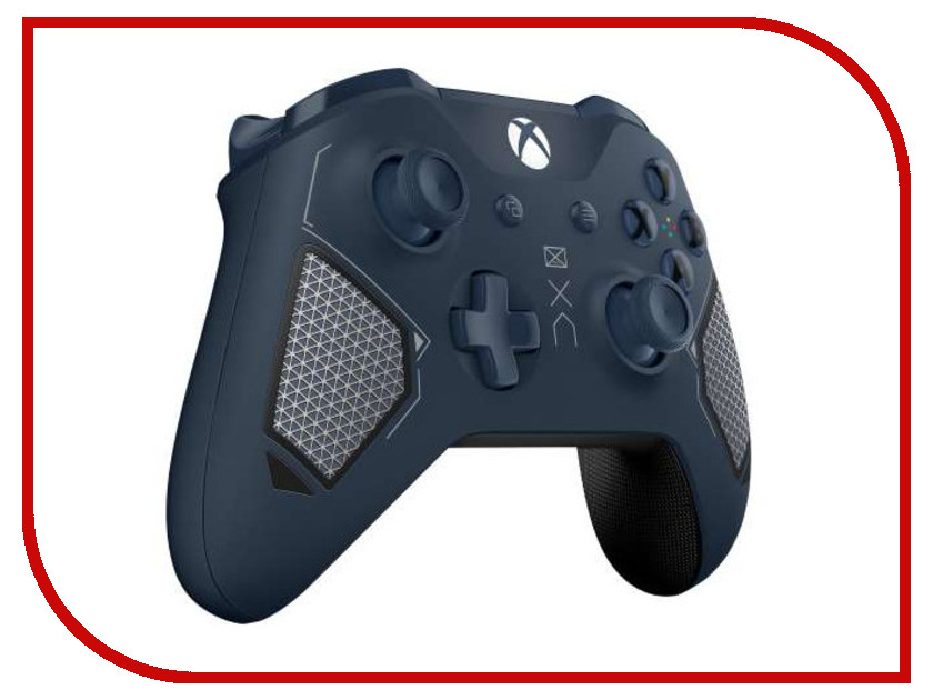 Геймпад Microsoft XBOX Wireless Controller Patrol Tech Special Edition wl3-00073 геймпад беспроводной microsoft xbox 360 wireless controller for windows jr9 00010