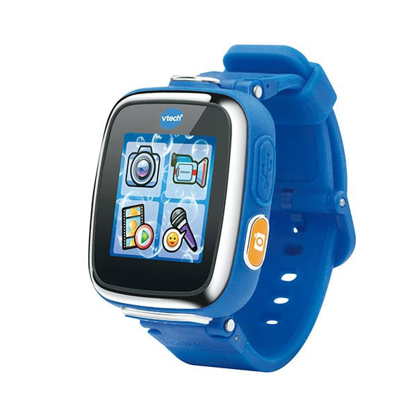 Vtech Kidizoom Smartwatch DX Blue 80-171600 фото