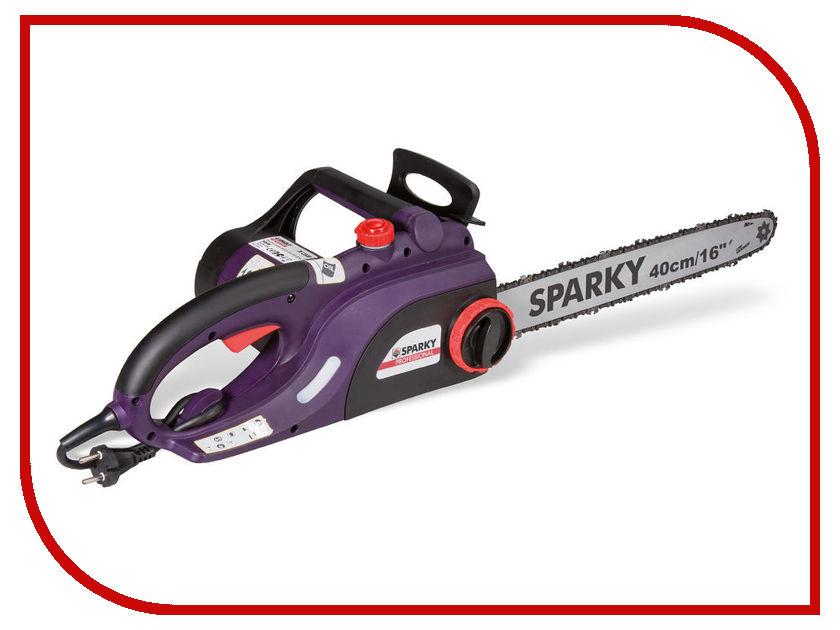 Пила Sparky TV 2040 13000163310  пила дисковая sparky tk 75