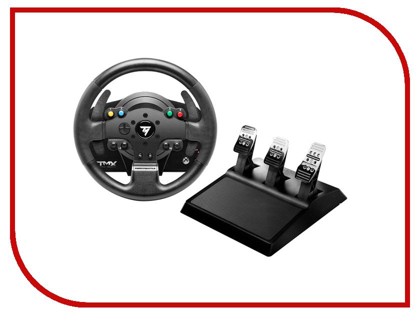 Игровой руль Thrustmaster TMX FFB EU PRO Version XBOX One/PC THR58 4460143