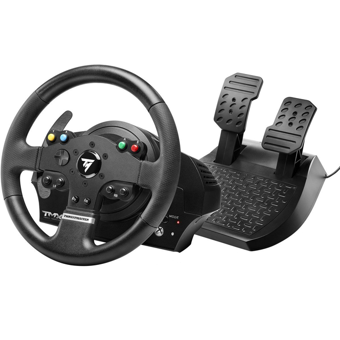 Руль Thrustmaster TMX FFB EU Version XBOX One/PC THR43 4460136