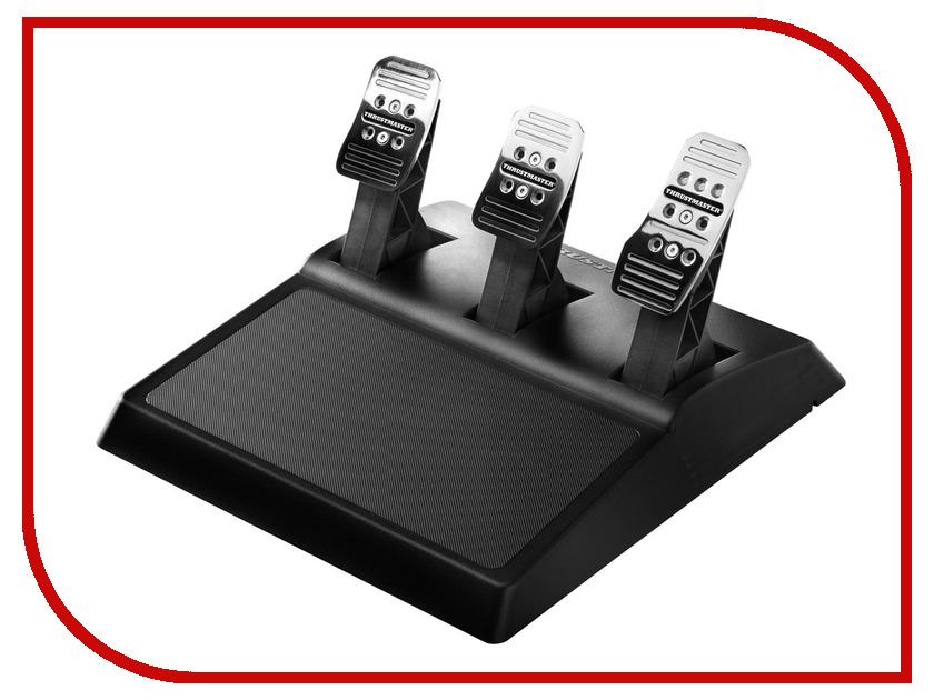 Педали Thrustmaster T3PA 3 Pedals Add On PS3/PS4/PC/XBOX One THR34 4060056 littlebigplanet 3 ps3