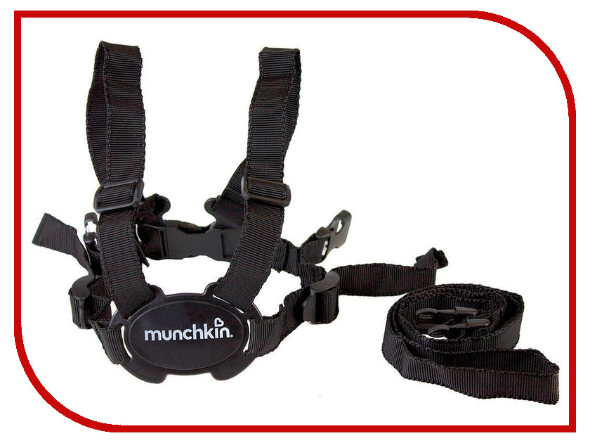 Вожжи Страховочный поводок Munchkin 12050