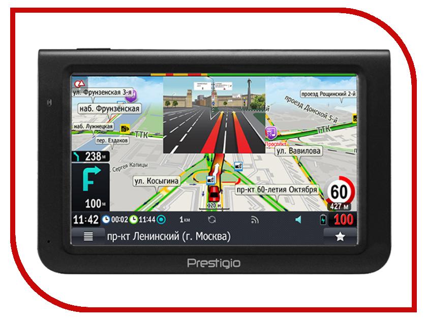 Zakazat.ru: Навигатор Prestigio GeoVision 5069 Dark Grey PGPS5069CIS04GBNV