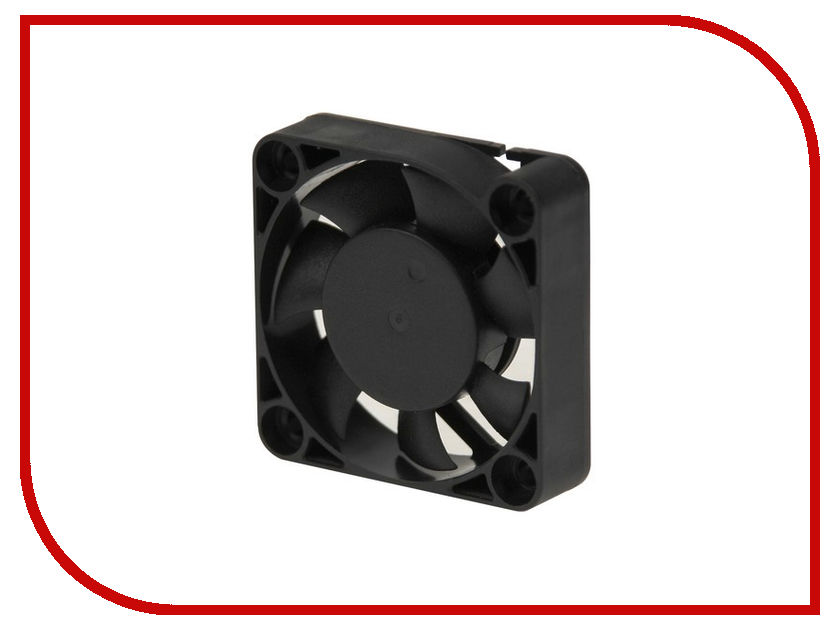 Вентилятор TITAN TFD-4010M12Z 40x40x10mm (z-axis 3-PIN 5000 RPM) tfd 6010m12z