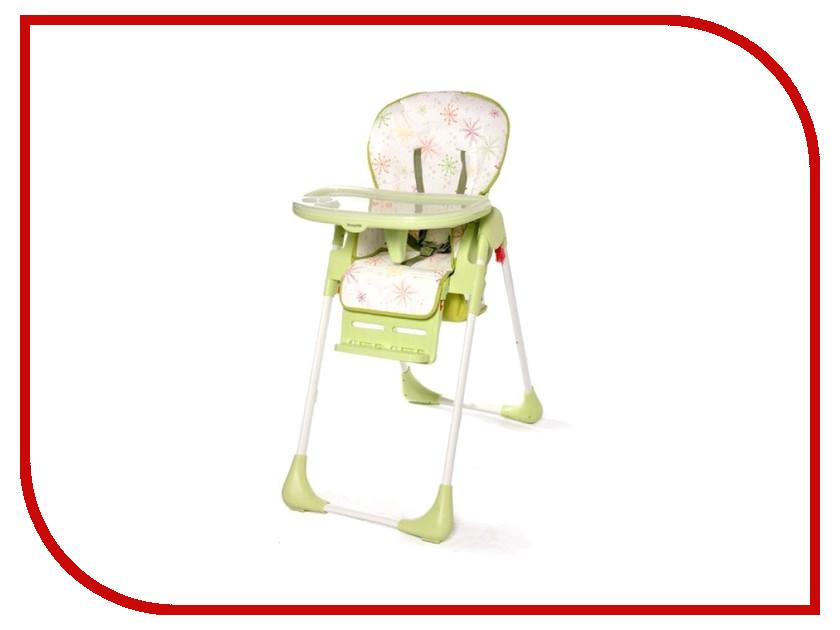 Стул Мишутка C-F R-1 P-19 Green стул трансформер для кормления мишутка c h p 32 orange