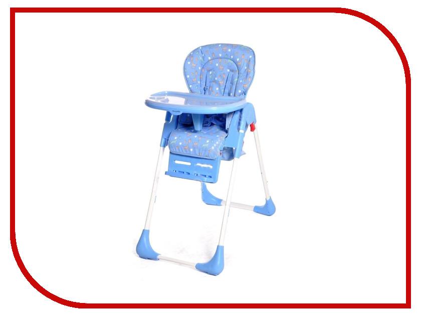 Стул Мишутка C-F R-1 P-51 Blue стул трансформер для кормления мишутка c h p 32 orange
