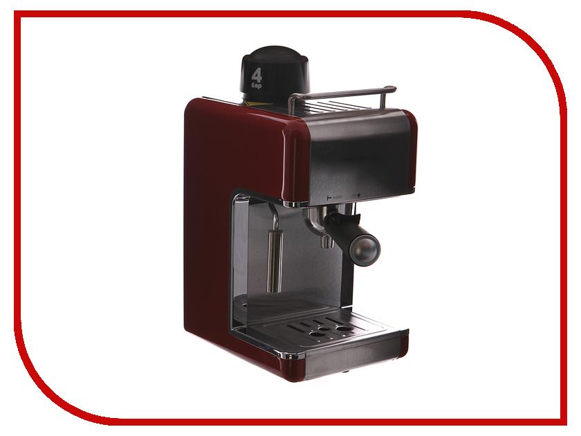 Кофемашина Polaris PCM 4002A