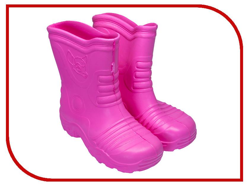 Сапоги Колесник Оленёнок ЭВА Pink р.30-31 аксессуар колесник профессионал orange кан для живца