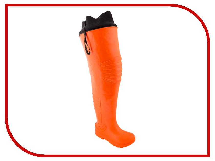 Сапоги Колесник Снегоболотники ЭВА Orange р.44-45 аксессуар колесник профессионал orange кан для живца