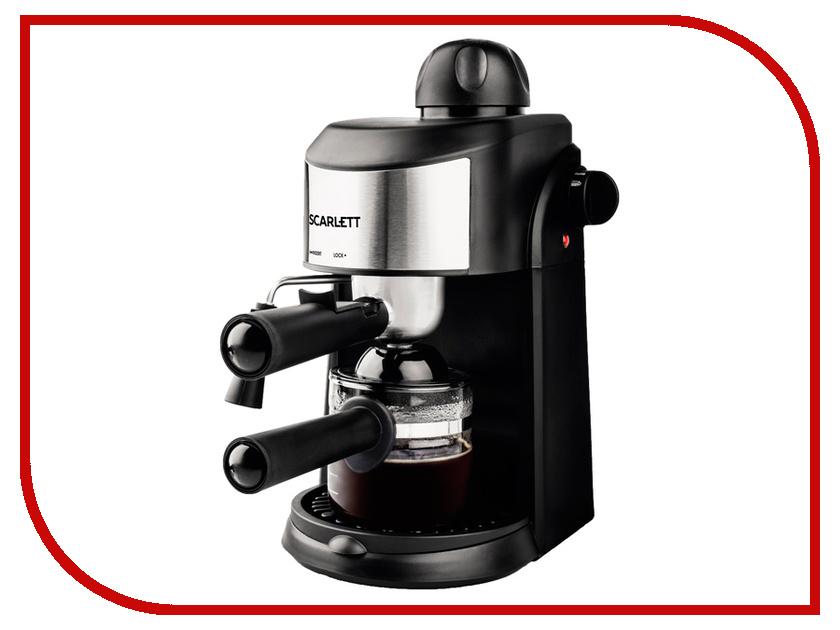 Кофеварка Scarlett SC-CM33005 кофеварка scarlett sc cm33006