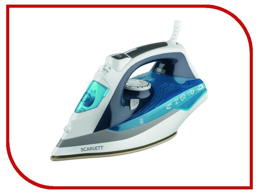 Утюг Scarlett SC-SI30P06 цена