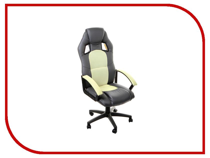 Компьютерное кресло TetChair Driver Pistachio-Metallic 36/25