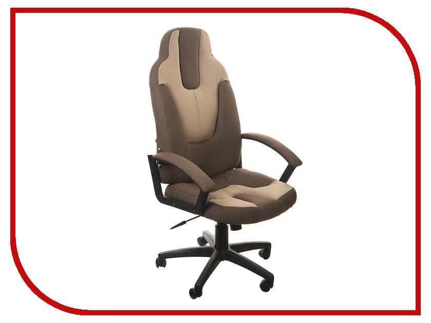 Компьютерное кресло TetChair Neo 3 Brown-Beige 26/13 neo 08 666