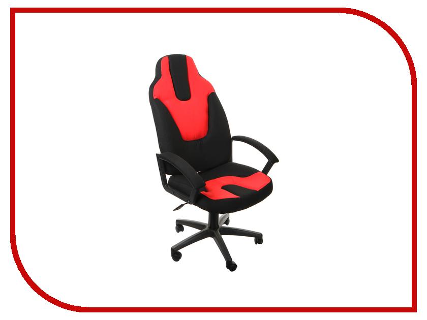 Компьютерное кресло TetChair Neo 3 Black-Red 2603/493 neo 08 666