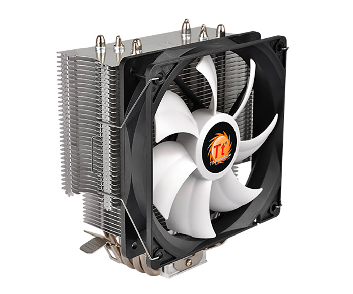 Кулер Thermaltake Contac Silent 12 CL-P039-AL12BL-A (Intel LGA 1366/1156/1155/1151/1150/775 / AMD AM4/FM2/FM1/AM3+/AM3/AM2+/AM2)