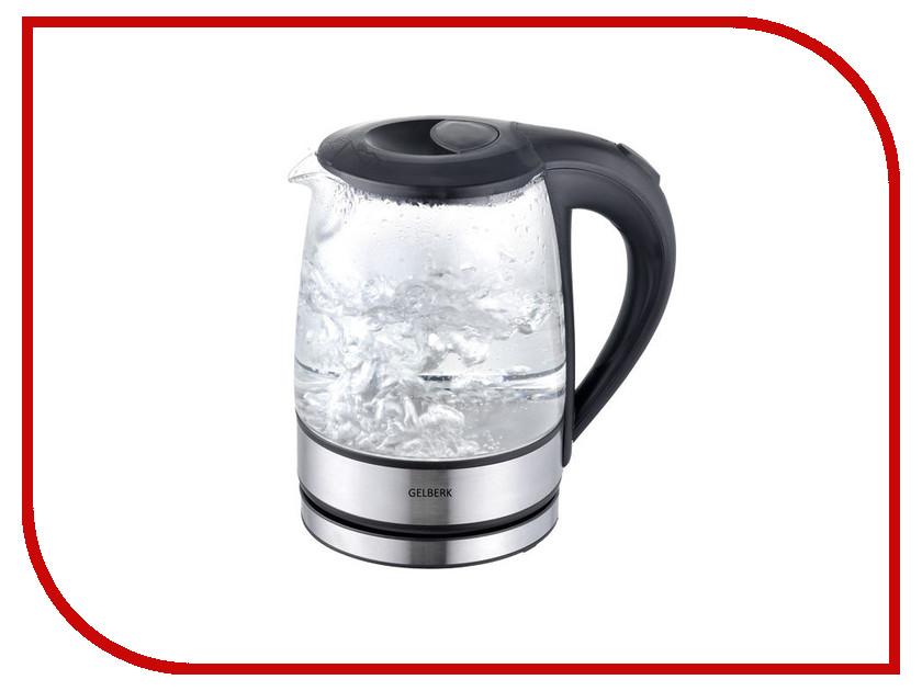 Чайник Gelberk GL-339 весы gelberk gl 250