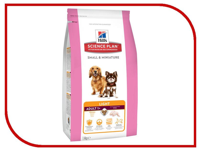 Корм Hills Курица индейка 1.4kg для собак миниатюрных размеров 2814 hills optimal care пауч для кошек индейка 85 г