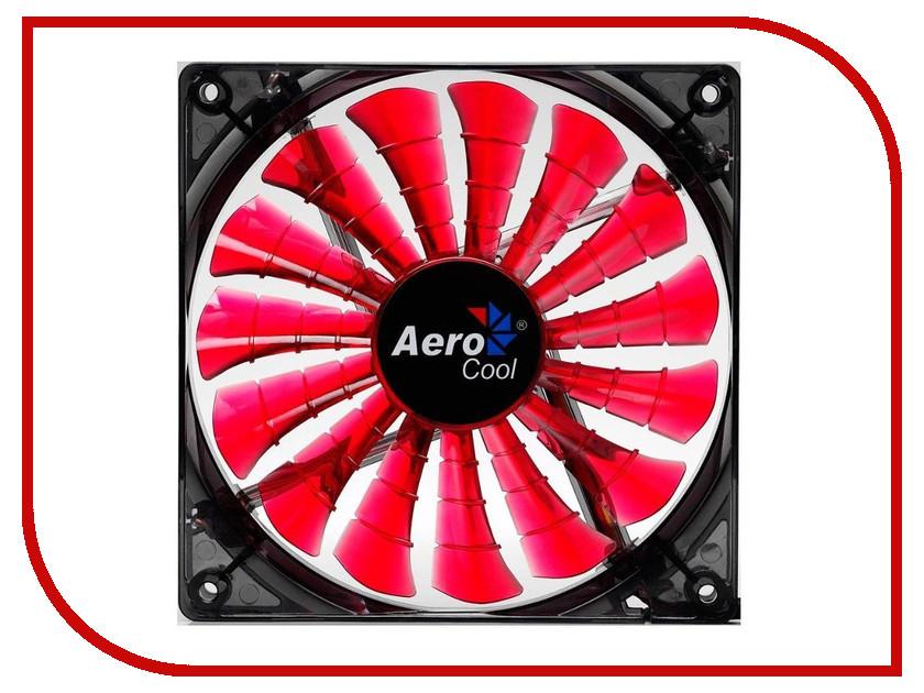 Вентилятор AeroCool Shark 120mm EN55437