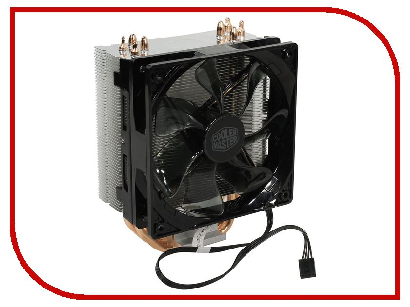 Кулер Cooler Master Hyper 212 RR-212L-16PR-R1 (Intel LGA2011-3/LGA2011/LGA1156/LGA1155/LGA1151/LGA1150/LGA775 / AMD FM2+/FM2/FM1/AM3+/AM3/AM2+/AM2) for asus zenbook ux32a laptop screen m133nwn1 r1 m133nwn1 r1 lcd screen 1366 768 edp 30 pins good original new