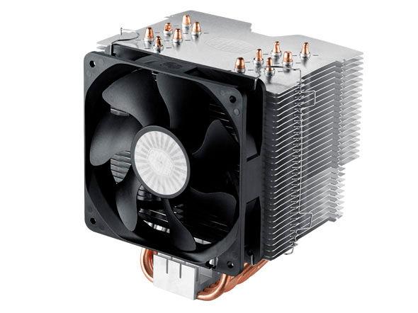 цены Кулер Cooler Master Hyper 612 ver.2 RR-H6V2-13PK-R1 (Intel LGA2011/LGA1366/LGA1156/LGA1155/LGA1150/LGA775 / AMD FM2+/FM2/FM1/AM3/AM2+/AM2)