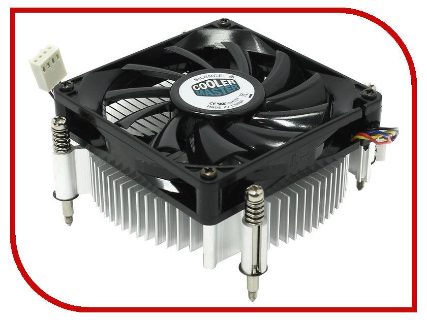 Кулер Cooler Master DP6-8E5SB-PL-GP (Intel LGA1150/LGA1155/LGA1156) цена и фото