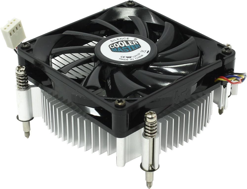 Кулер Cooler Master DP6-8E5SB-PL-GP (Intel LGA1150/LGA1155/LGA1156)