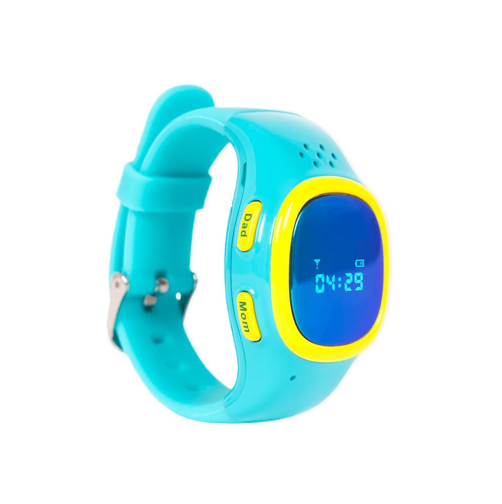 EnBe Children Watch 2 Blue