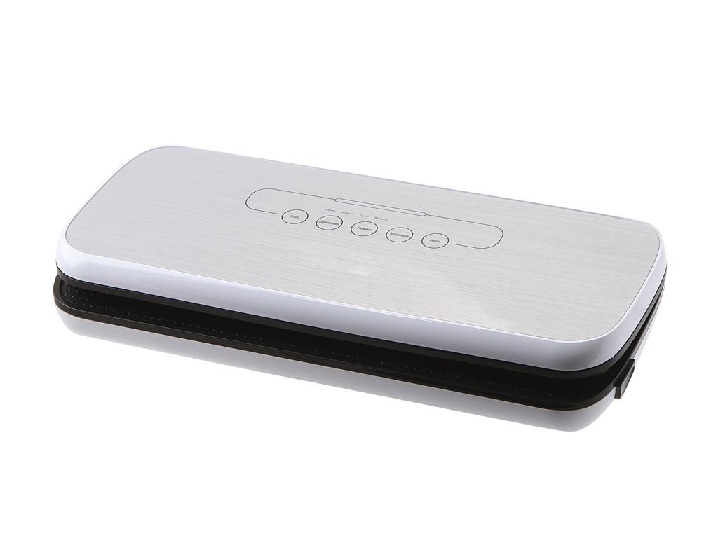 Вакуумный упаковщик Kitfort KT-1502-1 White-Grey