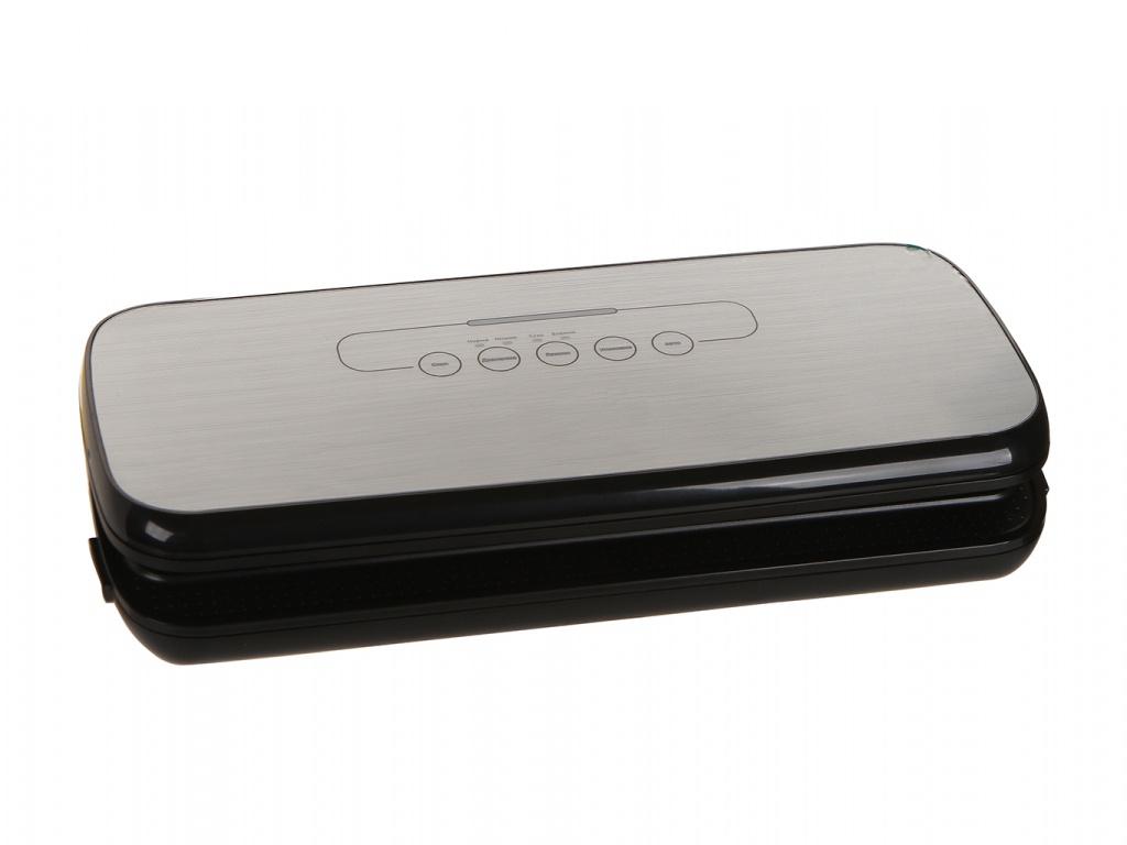 Вакуумный упаковщик Kitfort KT-1502-2 Black-Grey