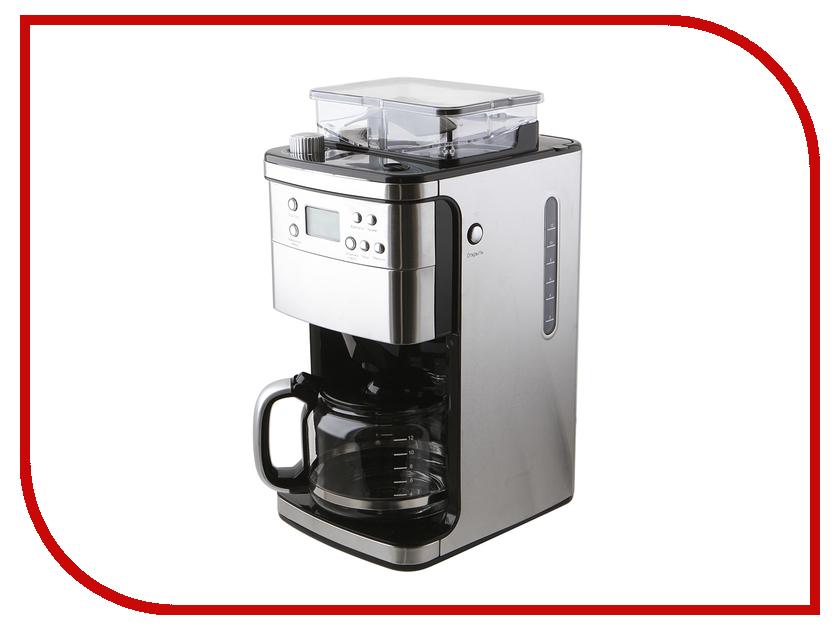 Кофеварка Kitfort KT-705 кофеварка нерж 670мл 6100 23 991470