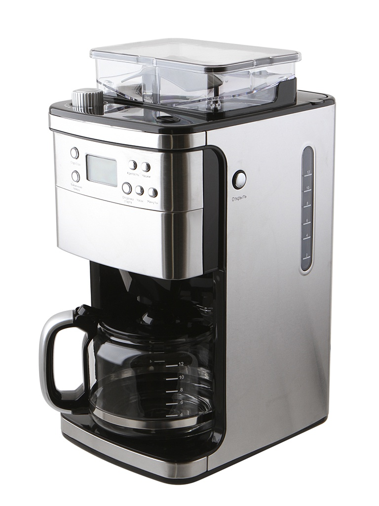 Кофеварка Kitfort KT-705