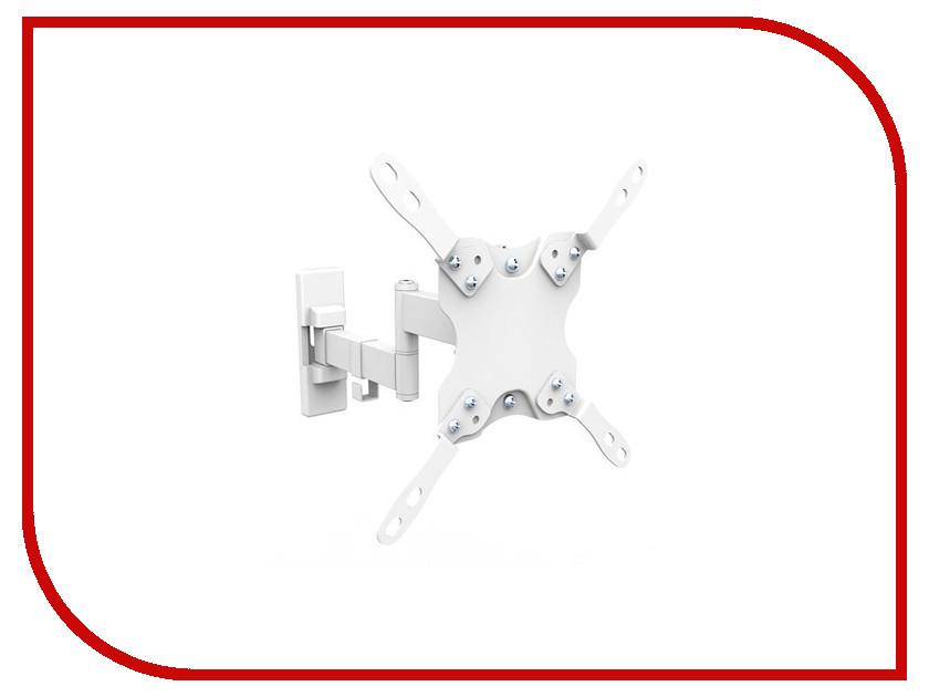 Кронштейн Ultramounts UM866W (до 25кг) White кронштейн ultramounts um102 черный